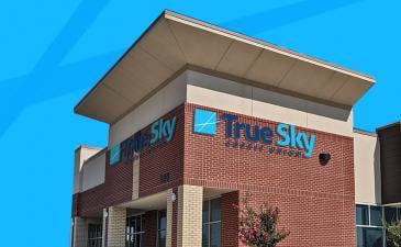 True Sky Moore Branch