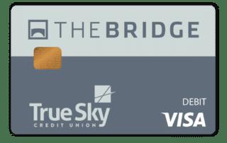 True Sky Community Card The Bridge