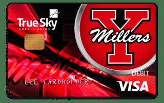 True Sky Community Card Yukon