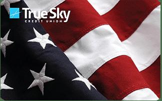True Sky Credit Union Credit Cards