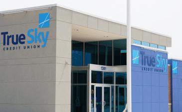True Sky Yukon Branch