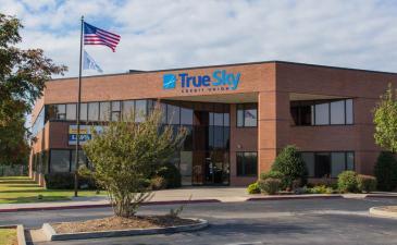 Truesky South Western Branch