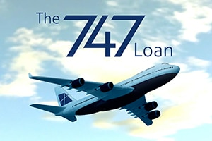 True Sky Credit Union Personal 747 Loans