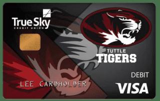 Tuttle Schools Community Card