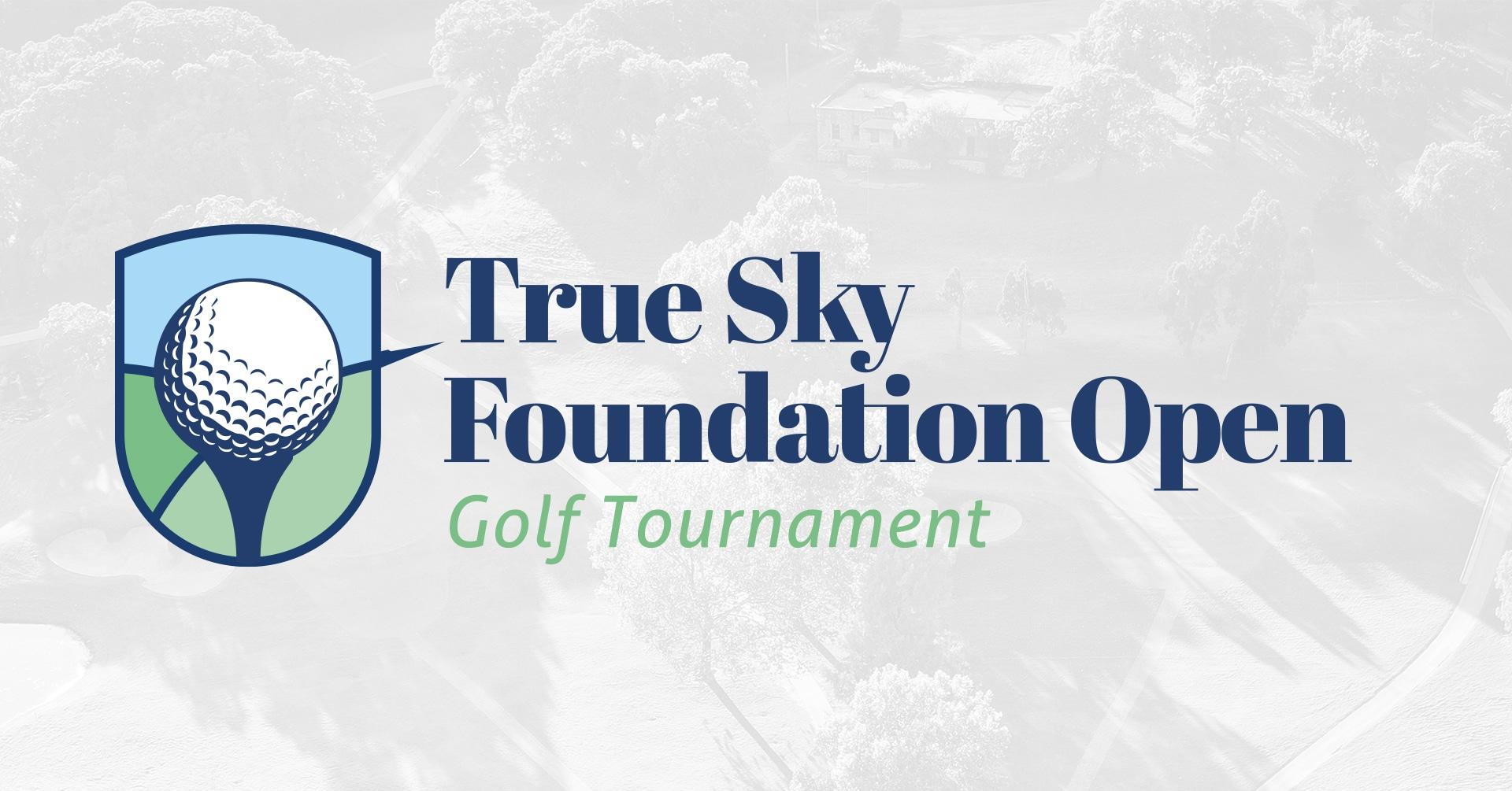 True Sky Foundation Open